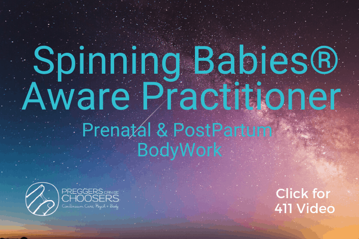 Spinning Babies® Aware Practioner
