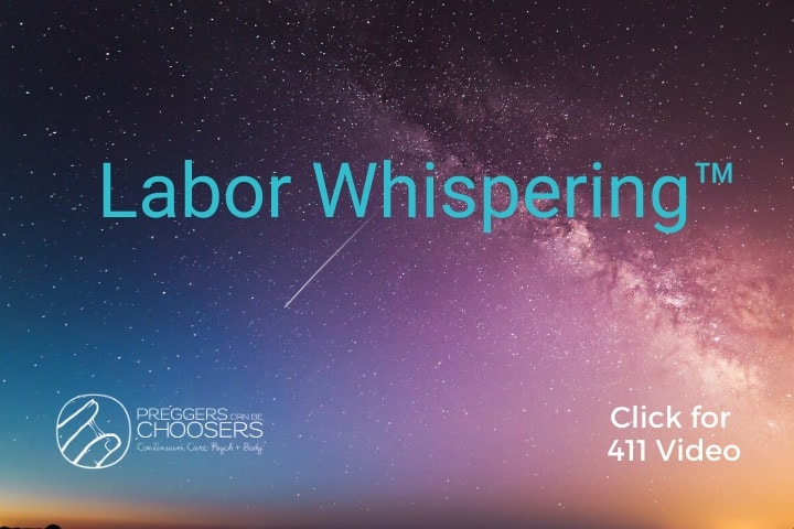 Services Graphics, Labor Whispering